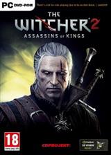 巫师2:国王刺客 3DM繁体中文硬盘版