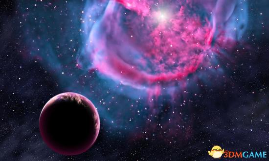 哈佛天文学家发现两颗最可能适宜生存的类地行星