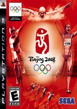 北京奥运会2008 美版