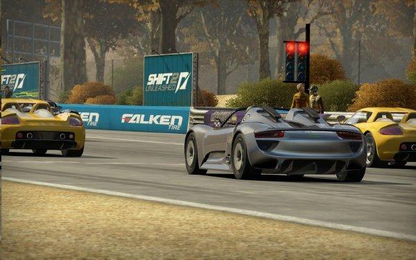 《极品飞车15:变速2》v1.01官方升级档