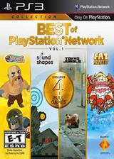 最佳PSN游戏第一集 PSN版