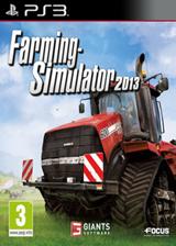 模拟农场2013 欧版
