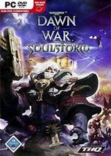 战锤40K:战争黎明之灵魂风暴 繁体中文硬盘版
