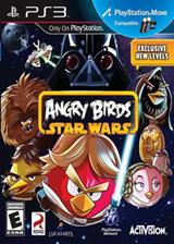 愤怒的小鸟:星球大战  美版