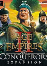 帝国时代2:征服者 游戏截图