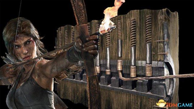 外媒盘点现实中难做到的游戏技能 击晕敌人是难事