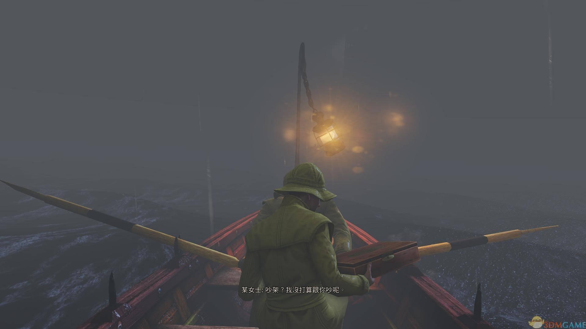 生化奇兵3:无限 7号升级档+破解补丁[3DM]