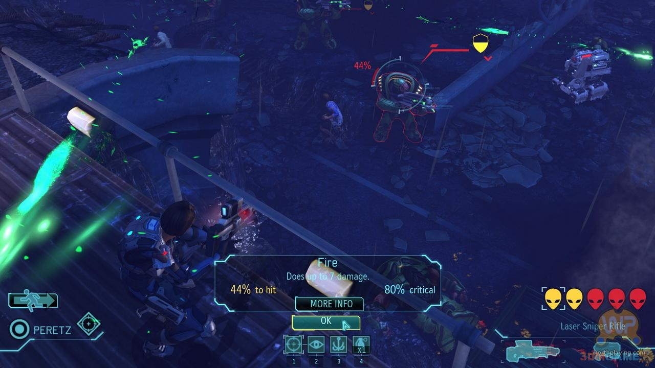 《幽浮:未知敌人》1号升级档+破解补丁[FLTDOX]