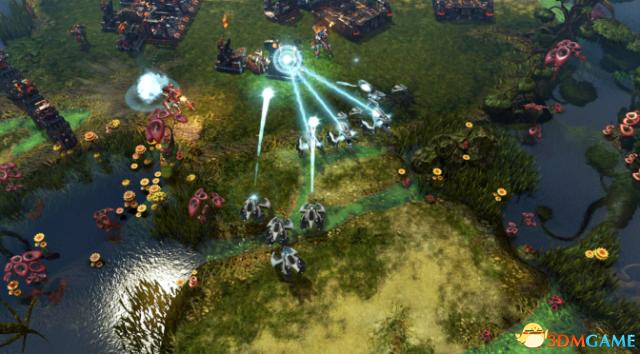 《灰蛊》上市预告片公布 PC版系统配置需求放出