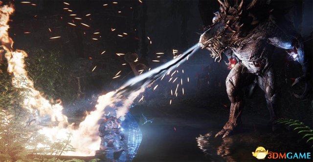 《进化》PC版解锁60帧限制方法公布