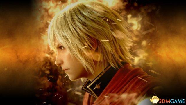 最终幻想10高清合集PS4版评为T级,HD版被ESRB组织