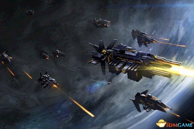 文明的延续 跟随席德梅尔《星际战舰》去探索太空