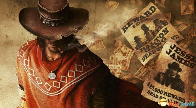《狂野西部》系列没有死 未来新作登陆PS4和XB1