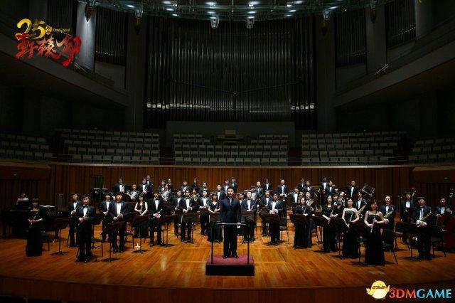 厦门将举行管乐器音乐会 往专业方向又迈进了一