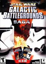 星球大战:银河战场