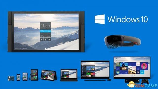 多图:Windows 10桌面版和手机版新特性和界面展示