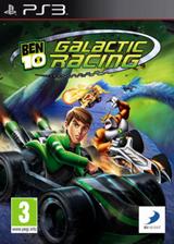 BEN10:银河赛车 欧版