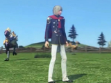 《最终幻想:零式HD》画面对比:PSP版 vs HD版