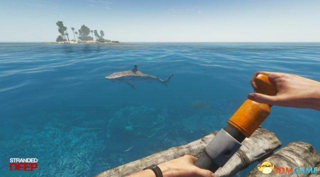 逆境求生新作《荒岛求生》现已登陆Steam抢先体验