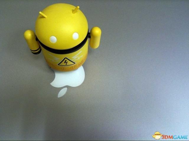短板明显 谷歌元老解释Android为何会输给iPhone