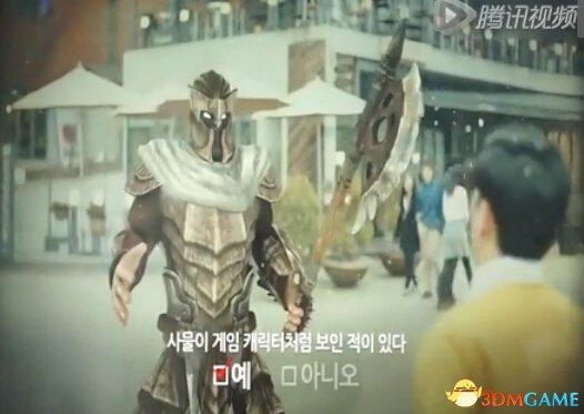 韩国公益广告面向玩家:宣传游戏中毒等同于赌博
