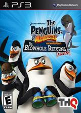 马达加斯加企鹅:吹气孔博士归来 美版