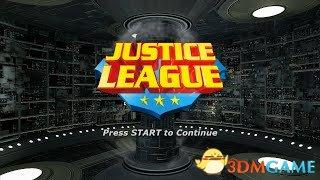 被砍游戏《正义联盟》演示曝光:蝙蝠侠痛扁超人