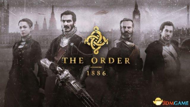 耐人寻味!索尼再放《教团1886》图片引玩家好奇