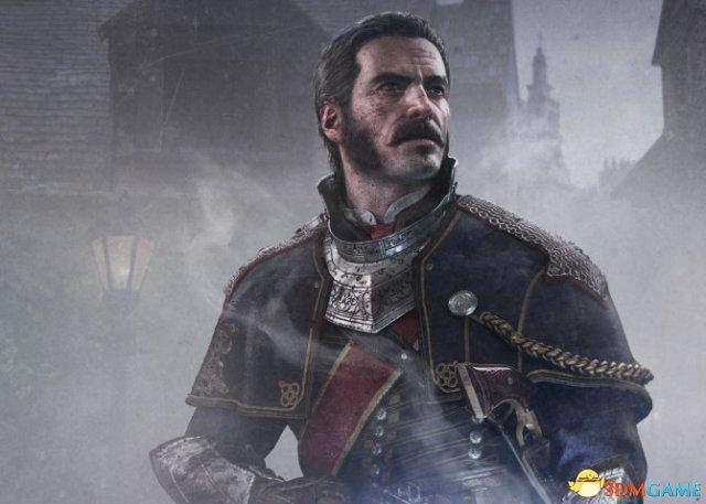 """""""黑水""""功能强大 PS4《教团:1886》更多细节爆出"""