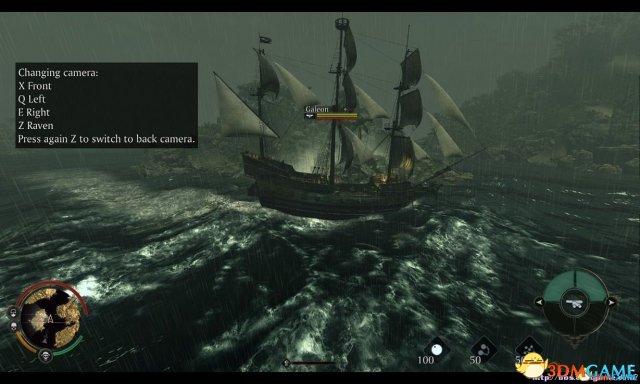 乌鸦的悲鸣 游戏字幕开启设置方法 字幕怎么打开