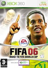 FIFA国际足球大联盟06 GOD版