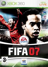 FIFA国际足球大联盟07 GOD版