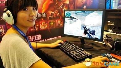 <b>揭秘职业游戏玩家:收入5000元/月 工作8-10个小时</b>