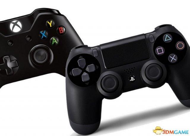 节奏好快 传4K版PS4和Xbox One新主机今年秋季推出
