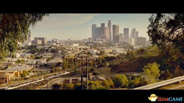 <b>《速度与激情7》完整版预告 杰森斯坦森疯狂复仇</b>