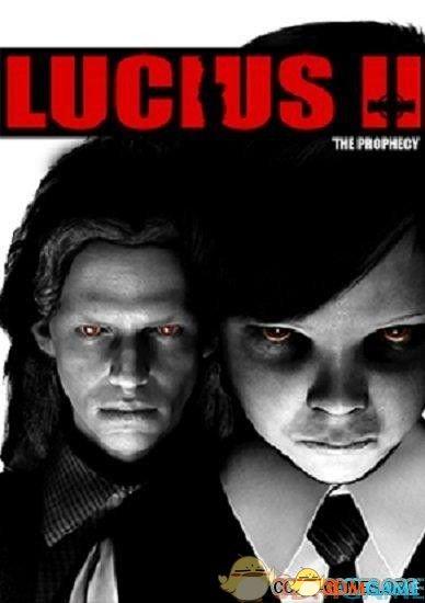 扮演恶魔之子《卢修斯2:预言》免安装破解版发布