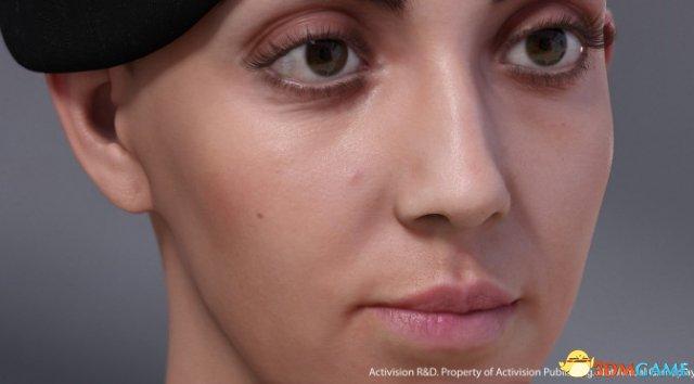 新人物皮肤图像技术SSSS公布 各种兼容各种支持