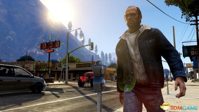 <b>《GTA5》母公司:3A游戏开发越来越贵 行业风险高</b>