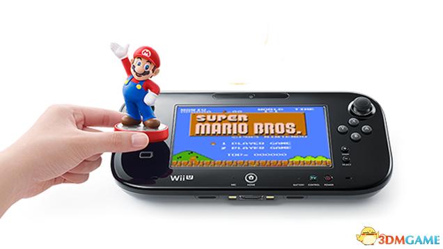 情怀价只卖400人民币,任天堂称Amiibo手办可用于解锁红白机和超任游戏