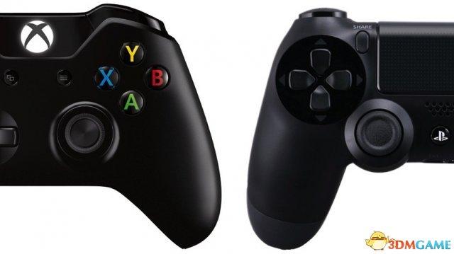 永利皇宫彩票XB1大佬承认PS4领先很多,任天堂时