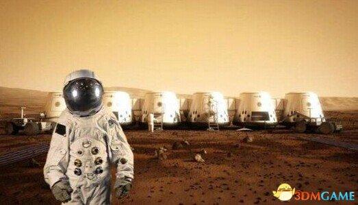 勇敢探索新世界 这四名华人将成为首批火星居民