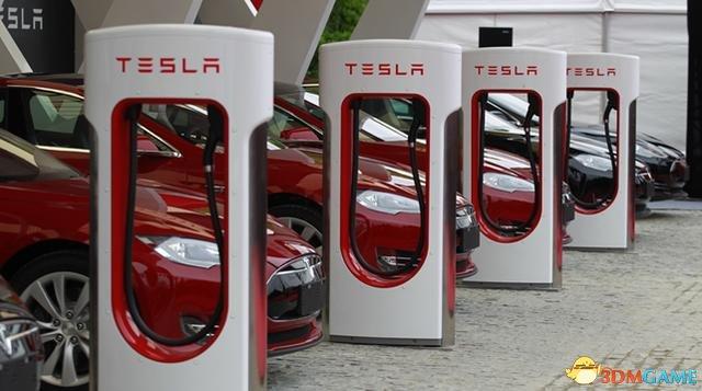中国车主有福了!特斯拉要为他们免费安装充电桩