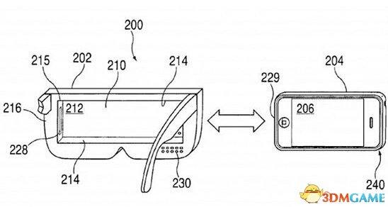 曝光苹果新开发的VR设备和AR设备