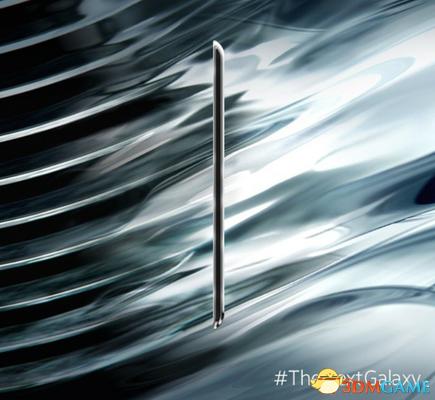 三星发Galaxy S6官方预告短片:金属曲面抗反射屏