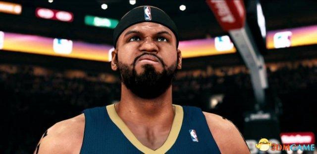 NBA迎转会截止日 2K Games已更新《2K15》名单