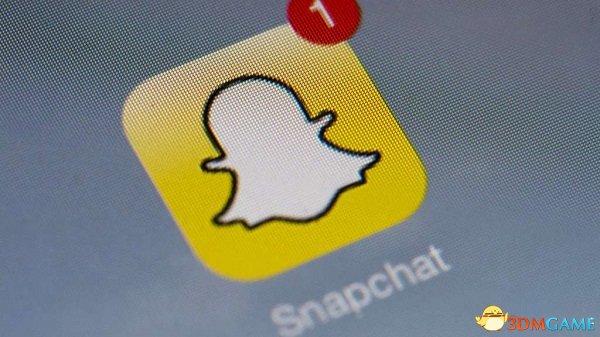 阅后即焚软件Snapchat敬告青少年不要发裸体照片