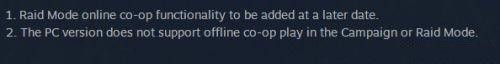 《生化危机:启示录2》PC版遭阉割 卡婊的良心呢?