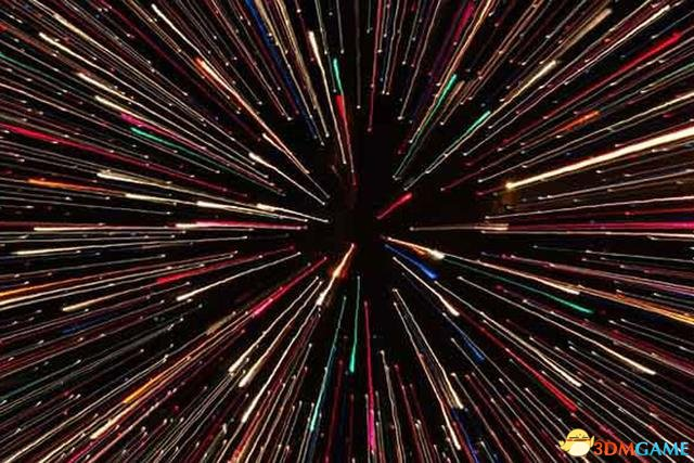 光速并非宇宙速度上限?空间膨胀可远远超过光速