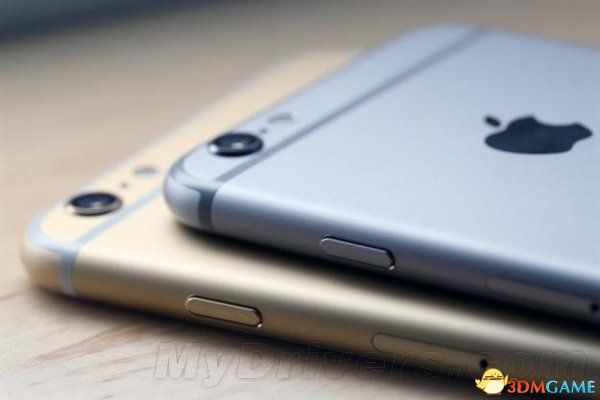 iPhone 6S屏幕曝光:大升级!触屏力量不同效果不同