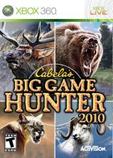 坎贝拉危险狩猎2010 GOD版